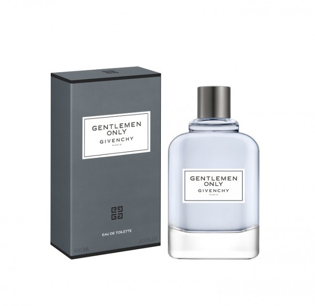 GENTLEMEN ONLY EDT 100 ML PACKSHOT 2018