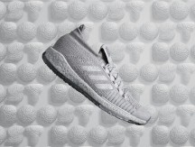 アディダスBOOSTフォームBOOST HDADAPTIVE KNIT