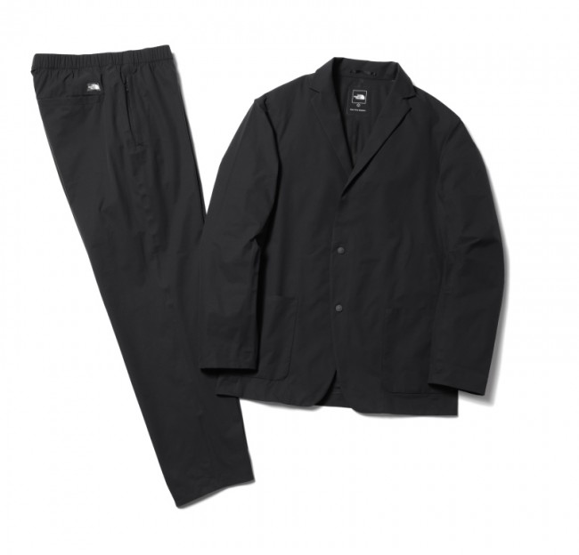 ゴールドウインAPEX TAILOREDJACKETAPEX SLACKS
