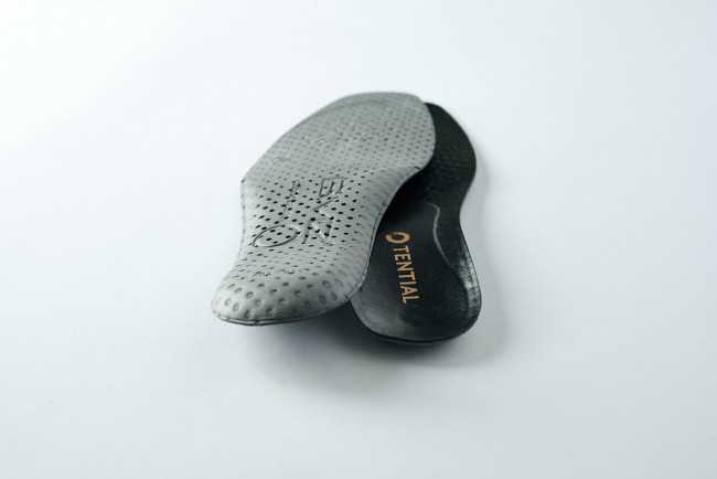 TENTIAL INSOLE for BUSINESS革靴用インソール