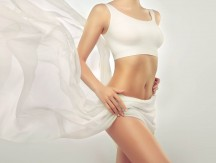 Perfect,Slim,Toned,Young,Body,Of,The,Girl,.,An