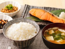 Typical,Japanese,Breakfast