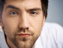 Close,Up,Portrait,Of,Serious,Elegant,Handsome,Young,Businessman,In