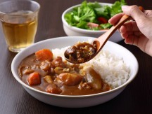 Japanese,Curry,On,The,Table