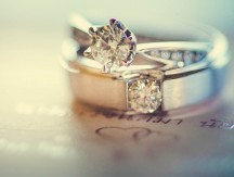 Ring,&,Engagement,&,Couple