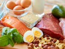 Healthy,Eating,And,Diet,Concept,-,Natural,Rich,In,Protein